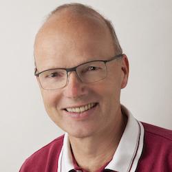 Dr. med. Kurt Schwabe